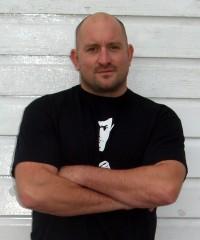 Paul Bunker