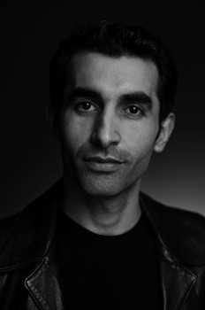 Murat Erkek