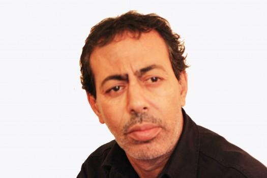Farid Fatmi 2013